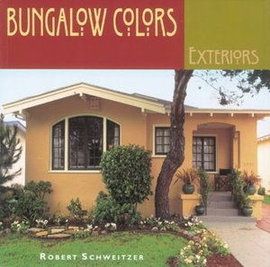 Bungalow Colors Exteriors