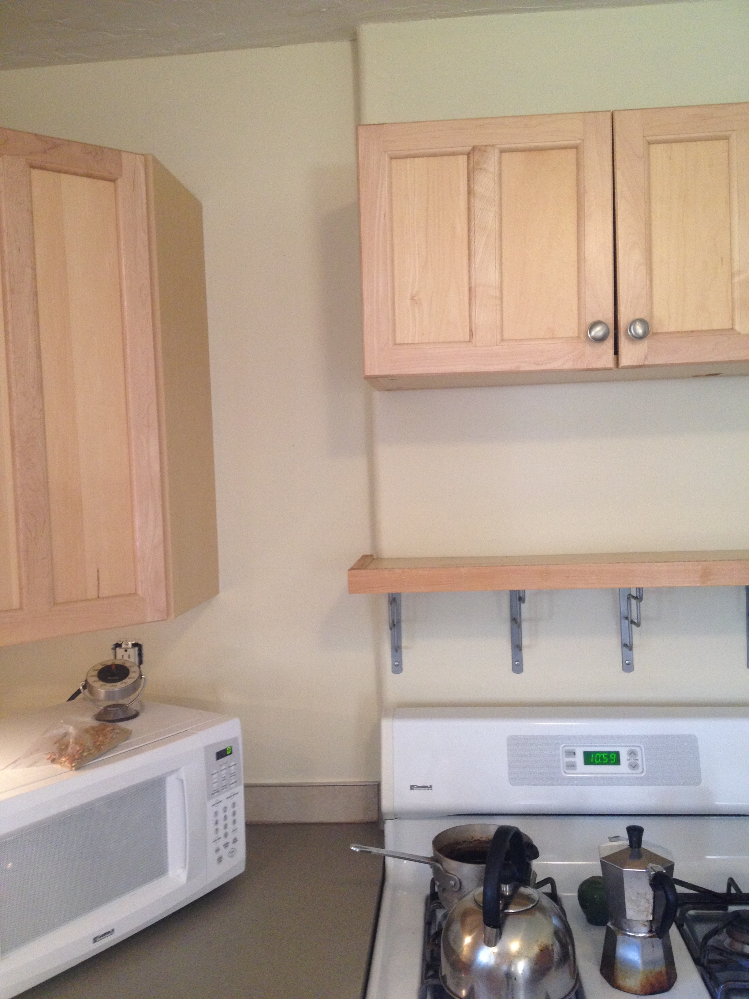 Vellum and Cabinets