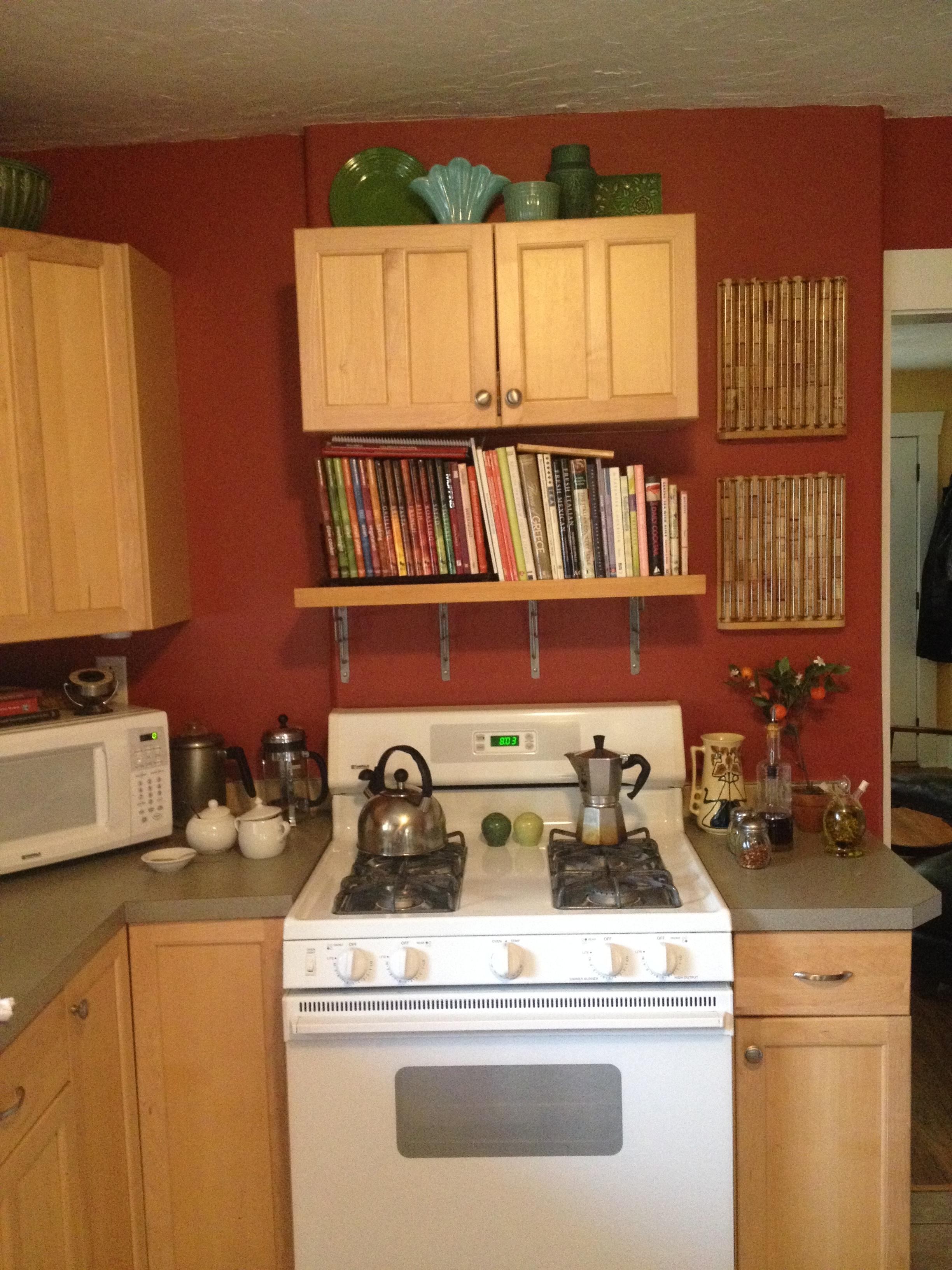 New Kitchen Colors