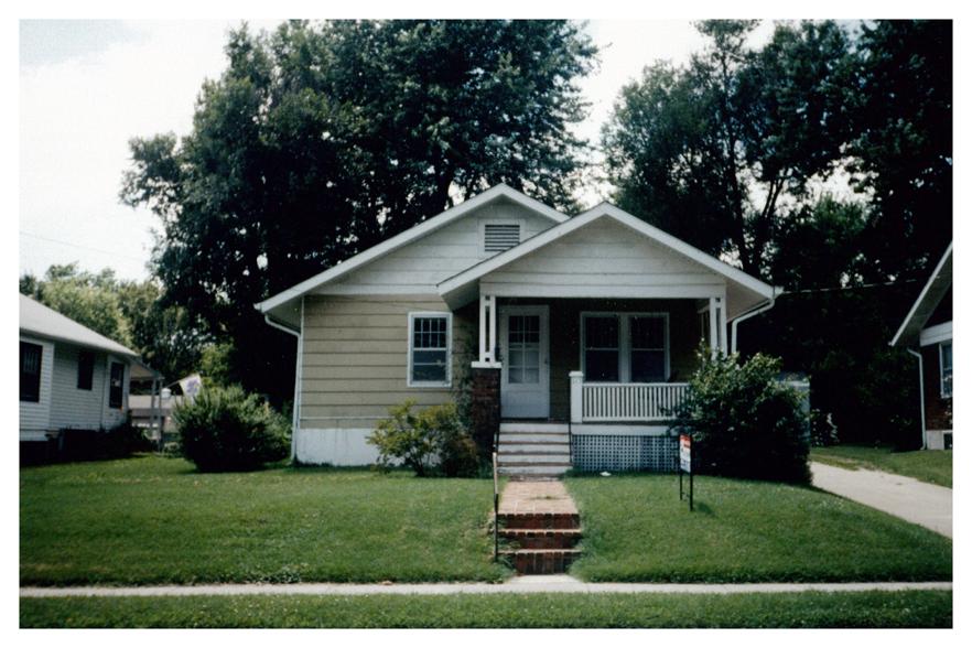 1997 house 3